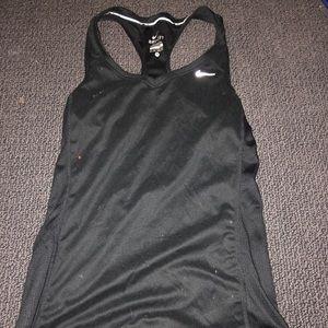 Nike Dri-Fit Workiut shirt